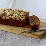 Glutenvrije speculaascake Healthy Pastry Recipe, Pastry Recipes, Healthy Baking, Gluten Free Baking, Gluten Free Recipes, Cake & Co, What To Cook, Cakes And More, Cake Cookies