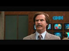 Anchorman 2: The Legend Continues: TV Spot: Big Leagues --  -- http://wtch.it/Xh5UO