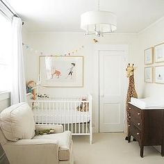 Boy Nursery, Transitional, nursery, Aubrey & Lindsay