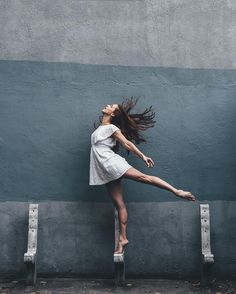 Dancer : Heather Parcells (@heatherparcells) Dancers of New York (@dancersofny) I felt like I was on top of the world—national tours, Broadway shows, an engagement, a marriage,…