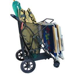 Beach Cart Wonder Wheeler Folding Beach Carts at Lowest Price from Beach Mall Baby Beach Gear, Baby Gear, Best Wagons, Garden Wagon, Beach Wagon, Beach Cart, Cooling Blanket, Beach Gardens, Beach Umbrella