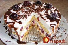 Chocolate Cream Pie- Rich and Creamy chocolate pie. Super easy and quick! Cream Pie Recipes, My Recipes, Cake Recipes, Romanian Food, Chocolate Pies, Sweet Tarts, Pavlova, Food Cakes, Vegetarian Chocolate