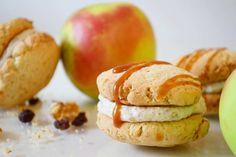 Piškotki ala jabolčna pita