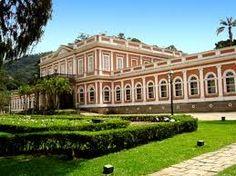 Museu Imperial - Petropolis - RJ - Brasil