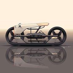car design Italy® (@cardesignitaly) • Photos et vidéos Instagram Concept Motorcycles, Custom Motorcycles, Lowrider Bicycle, Motorbike Design, Motorcycle Bike, Transportation Design, Go Kart, Automotive Design, Sport Bikes