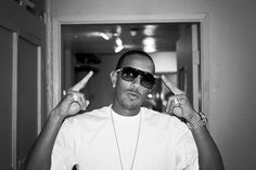 Ludacris  August 7th, 2010  photo credit: Jason Zinn