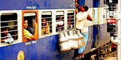 #RailYatri #RailWisdom! Joy of travelling in Indian trainshttp://blog.railyatri.in/en/joy-of-travelling-in-indian-trains/  Web version:http://www.railyatri.in/pnrstatus/ to check ticket confirmation probability  For more & regular such type of updates, Can download mobile app at:http://blog.railyatri.in/en/sukhna-lake-roads-less-trodden/