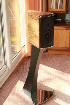 Franco Serblin Accordo Speakers | Acoustic Arts Limited | Specialists in hi-fi and Home Audio systems