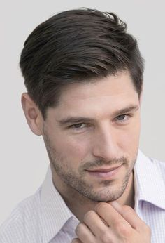 Young Mens Hairstyles, Hairstyles Haircuts, Haircuts For Men, Short Guy Hairstyles, Short Hair Cuts, Short Hair Styles, Portrait Photography Men, Hair System, Handsome Faces