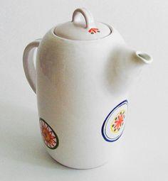 čajník - kvet