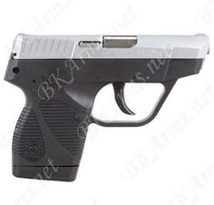 "FREE SHIPPING to CONUS! Taurus 1738039 738 TCP DAO 380 ACP 2.84"" 6+1 Black Poly Grip/Frame SS Slide. 	 738 TCP is not only the lightest semi-auto in the Taurus line; it is lighter than any of Taurus's small frame revolvers. The 738 TCP offers 6+1 shots of .380 ACP, a durable polymer frame and low-profile fixed sights. 	 SPECIFICATIONS: Mfg Item Num: 1738039. Category: PISTOLS. Type :Pistol. Action :Double. Caliber :380 Automatic Colt Pistol (ACP). Barrel Length :2.8"". Capa..."