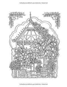 Garden Coloring Pages Love Sheets Adult Tips For Kids Printable