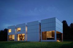 Tsai Residence by HHF Architects