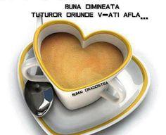 o cafeluta Life Is Good, Tea Cups, Good Things, Coffee, Tableware, Kaffee, Dinnerware, Life Is Beautiful, Tablewares