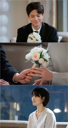 Encounter Stays Steady in Ratings for Episodes and Teases Upcoming OTP Breakup in Penultimate Episode Korean Drama Romance, Korean Drama Movies, Asian Actors, Korean Actors, Percy Jackson Fan Art, Song Hye Kyo, Movie Couples, Romantic Moments, Bo Gum