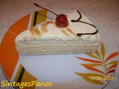 Cookbook Recipes, Cooking Recipes, Greek Recipes, Food To Make, Bakery, Food And Drink, Pudding, Desserts, Tailgate Desserts