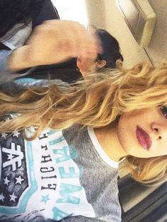 dannybellamy:  Dinah Jane on PHHHOTO