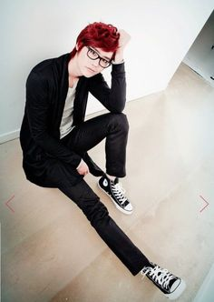 Lee Jong Suk<3 obsessed with this guy right now.