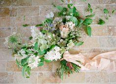 Floral Design: Poppy Design Co. - http://www.stylemepretty.com/portfolio/poppy-design-co Wedding Dress: Chaviano Couture - http://www.stylemepretty.com/portfolio/chaviano-couture Photography: Samantha Kirk Photography - samanthakirkphotography.com   Read More on SMP: http://www.stylemepretty.com/california-weddings/2016/05/19/agoura-hills-sunrise-bridal-shoot/