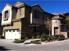 Another Traccia Home... Summerlin :: Las Vegas... Brand New.. Toll Brothers.. Guard Gated Community... Love living here... :-) Find this home on Realtor.com