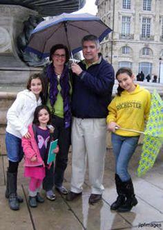 Meet Jennifer - US expat in France
