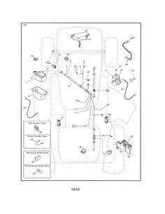 aad580193842d0952773f007c7ae592a craftsman riding mower electrical diagram wiring diagram  at bakdesigns.co