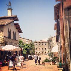 Isola Maggiore in Tuoro sul Trasimeno, Umbria