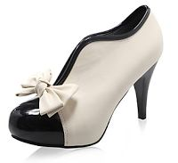 Vintage Inspired Fashion Blog : Ladies Fashion Accessories - Vintage Inspired Shoe...