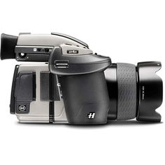 Hasselblad H4D-60 Digital SLR Camera  $41,995.00