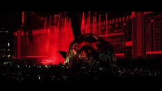 Roger Waters Sends a Message to Trump