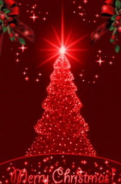 Very beautiful christmas gif Animated Christmas Tree, Merry Christmas Pictures, Merry Christmas Greetings, Christmas Blessings, Christmas Scenes, Merry Christmas And Happy New Year, Winter Christmas, Vintage Christmas, Christmas Time