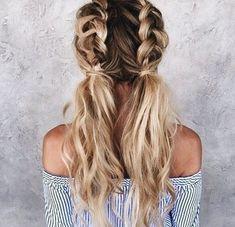 I love braids so much