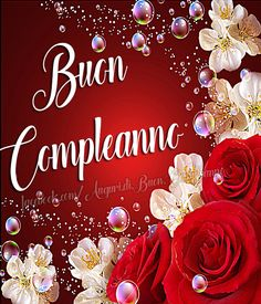Auguri di Buon Compleano | Buon Compleanno 🌹 Good Morning Beautiful Quotes, Good Morning Gif, Good Morning Images, Good Morning Quotes, Enjoy Your Sunday, Happy Sunday, Christmas Wreaths, Christmas Decorations, Holiday Decor