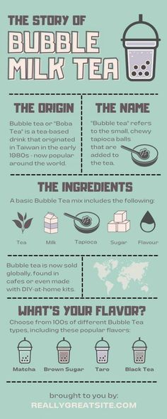 Infographics can be easy! In this post I show you how to easily create Canva Infographics. I share tips for creating awesome infographics and how to use Canva Infographic Templates to create them quickly and easily! #CanvaTemplates #CanvaInfographics #Infographics #Canva #Boba Bubble Milk Tea, Types Of Tea, How To Create Infographics, Infographic Templates, Sorting, Fun Facts, The Creator, Social Media, Posts