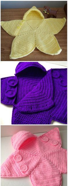 Crochet baby bunting Twinkle Little Star Baby Knitting Patterns, Sewing Patterns, Crochet Patterns, Crochet Ideas, Kids Knitting, Knitting Charts, Knitting Ideas, Crochet Designs, Baby Patterns