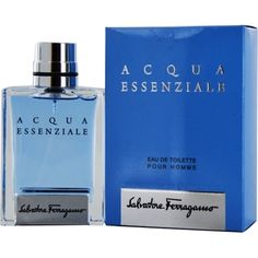 Launched by the design house of Salvatore Ferragamo in 2013, ACQUA ESSENZIALE by Salvatore Ferragamo for Men posesses a blend of: mint, lemon leaf, geranium, rosemary, lavender It is recommended for  wear.