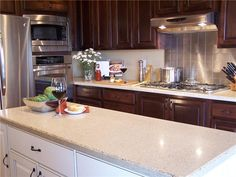 Concrete Countertops On Pinterest Concrete Countertops