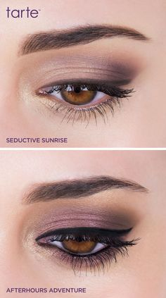 Day to night from tarte