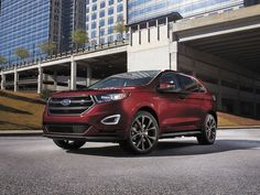 Four New Ford Recalls Cover Driveshafts Door Hinges Fire Risks