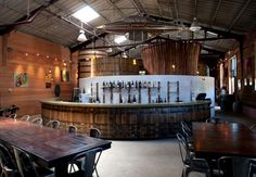 The Cellar Door is now the West End Tap Room. Check it out!