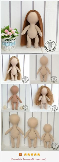 Blank doll body are ready for your interesting ideas. https://www.etsy.com/shop/DollsbyLilia https://www.etsy.com/shop/DollsbyLilia?ref=seller-platform-mcnav&section_id=22332790  (Pinned using https://PromotePictures.com)