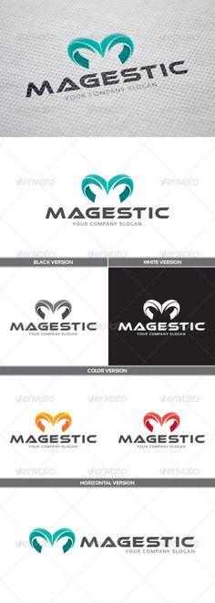 Magestic Logo
