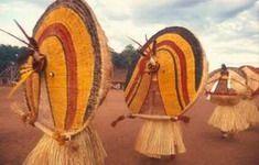 Arara - Tribos Indígenas Brasileiras - Waurá