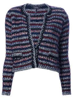 Isabel Marant sweater jacket