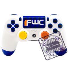 Custom Destiny FWC Future War Cult PlayStation 4 PS4 DualShock 4 Controller