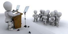 #publicspeakingcourses fear of public speaking