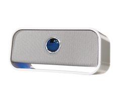Product: Brookstone Big Blue Live Wireless Bluetooth Speaker