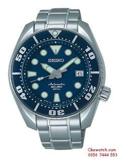 Jam tangan Seiko SBDC003 - Toko Jam tangan Original online Jakarta  702fe654d7