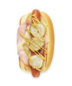 Let's be frank: Ketchup and mustard can get a little boring. These unexpected hot dog toppings are something to relish.