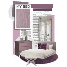 Make Your Bed, created by meggiechelle on Polyvore